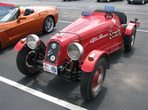 Alfa Romeo 8c 2300 The Crittenden Automotive Library