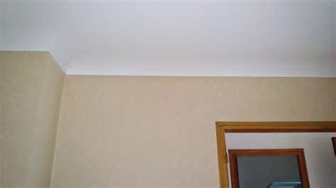 technique pour peindre un plafond abattre une cloison en briquette avec angle de pla communaut 233 leroy merlin