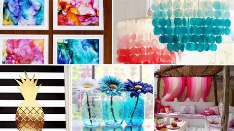 40 Diy Easy Summer Room Decor Ideas 2017