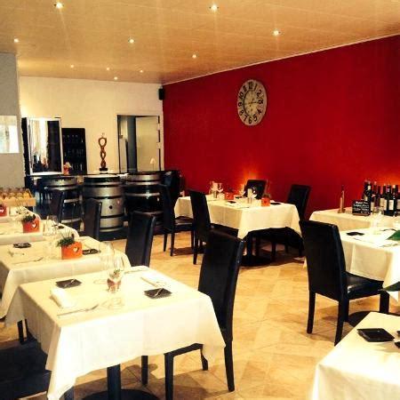cuisine luxembourg restaurant luxembourg pétange picture of le bourbon