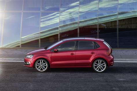 Volkswagen Polo by Volkswagen Polo Lounge Special Edition In Germany
