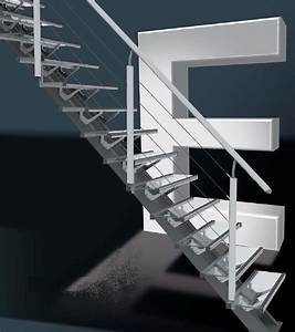 marche escalier leroy merlin montage escaliermp youtube With escalier metallique exterieur leroy merlin 2 escalier droit escatwin structure aluminium marche verre
