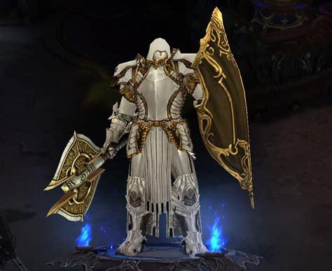 Crusader Transmog Thread!