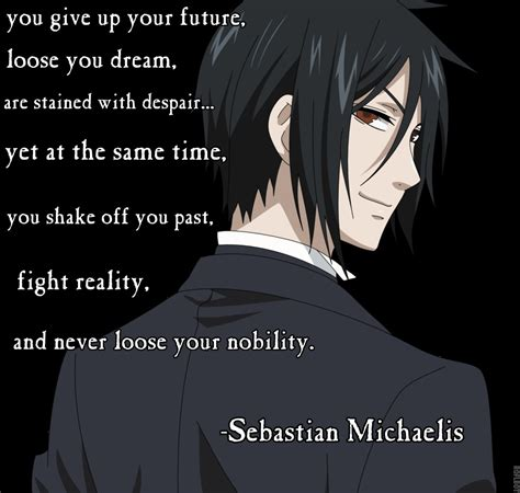 anime quotes quotesgram