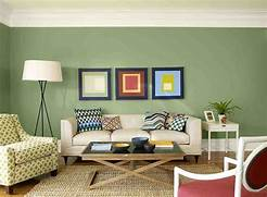 Bold And Bright 2016 Living Room Color Trends Living Room Paint Colors Decor IdeasDecor Ideas