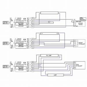 T5 4 Lamp Ballast Wiring Diagram Converting T12 To T8