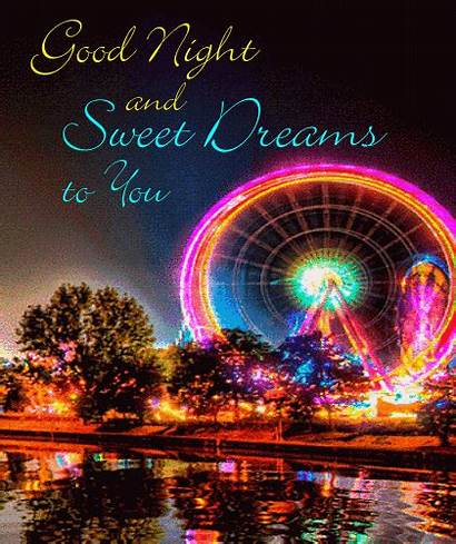 Dreams Night Sweet Card Quotes Cards Goodnight