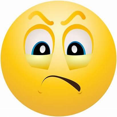 Emoji Angry Clip Emoticon Transparent Clipart Smiley