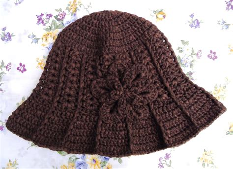 free crochet hat patterns pattern for crocheted hat with curls on top easy crochet patterns