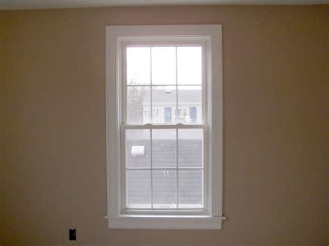 new construction door trim paint and window trim master