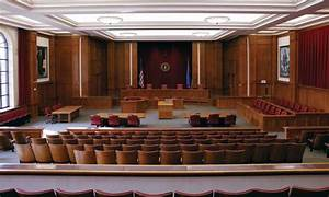 Ou Law To Host 10th U S  Circuit Court Of Appeals