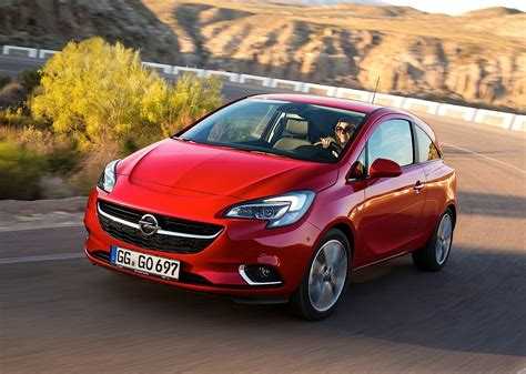 2017 Opel  Vauxhall Corsa Uk Review Highlights More Flaws