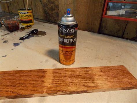 applying minwax polyurethane to hardwood floors custom mixing stains minwax