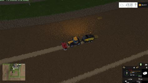 New Beacons Lights V 1.5   Farming Simulator 2017 mods