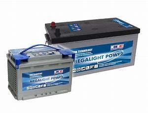 Monbat Megalight Power