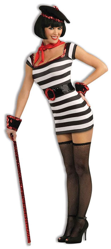 Sexy La Parisienne French Girl Ladies National Fancy Dress Costume Outfit 8 10 5051090014359   eBay