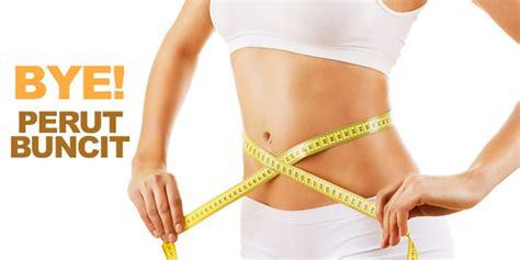 tips menghilangkan perut buncit paling cepat dengan cara