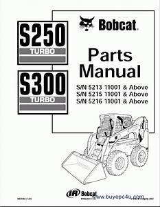 Bobcat 753 Loader Diagram : bobcat loaders pdf parts manuals ~ A.2002-acura-tl-radio.info Haus und Dekorationen