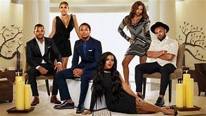 Growing up Hip Hop: Series Premiere Commentary - D.A.T ...