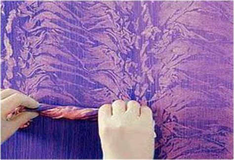 Exciting Wall Paint Textures To Inspire You