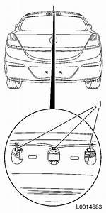 Vauxhall Workshop Manuals  U0026gt  Astra H  U0026gt  N Electrical