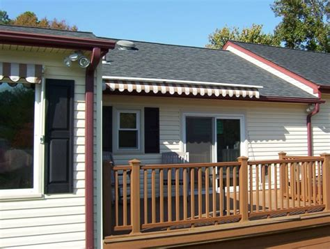 Porch Awnings, Window Awnings