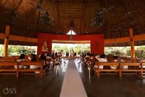cancun wedding venues top 10 cancun riviera church wedding venues