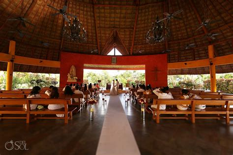 Top 10 Cancun   Riviera Maya Church Wedding Venues