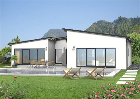 Bungalow Oder Haus by Haus Ideen Bungalow So Individuell Wie Sie Selbst