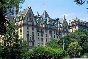Höchstes Gebäude New York : das ber hmte dakota geb ude in new york john lennon und judy garland lebten hier welt ~ Eleganceandgraceweddings.com Haus und Dekorationen