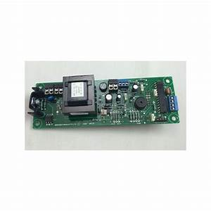 Control Circuit Board For Tlc