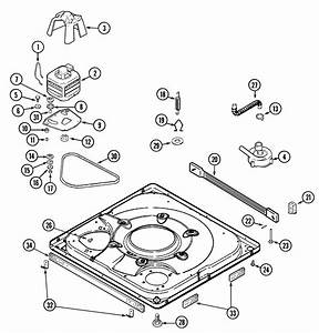 Maytag  Parts For Maytag Washer