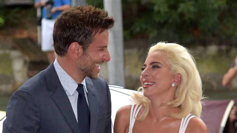 Lady Gagas Glamouröser Auftritt Mit Bradley Cooper