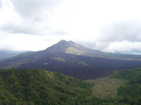 gunung batur wikipedia bahasa indonesia ensiklopedia bebas