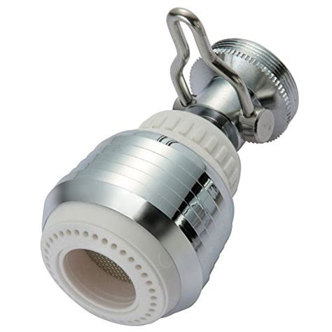 Kitchen Faucet Aerator On by Top Best 5 Kitchen Faucet Aerator For Sale 2016 Product