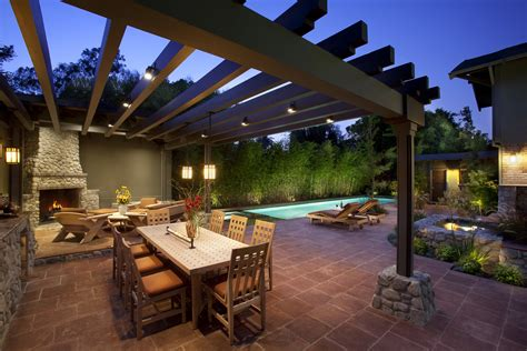 Outdoors Patio : 28 Gazebo Lighting Ideas And Projects For Your Backyard