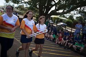 QBR visits Norfolk Island   Gold Coast 2018 Commonwealth Games