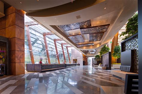 Front Desk Las Vegas by Our Favorite Vegas Hotel Lobbies Las Vegas Blogs
