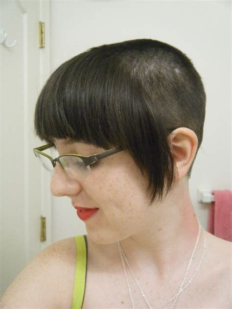 In this haircut you need to make spike on the centre of your head instead of fringes. 103 best images about Chelsea haircut on Pinterest ...