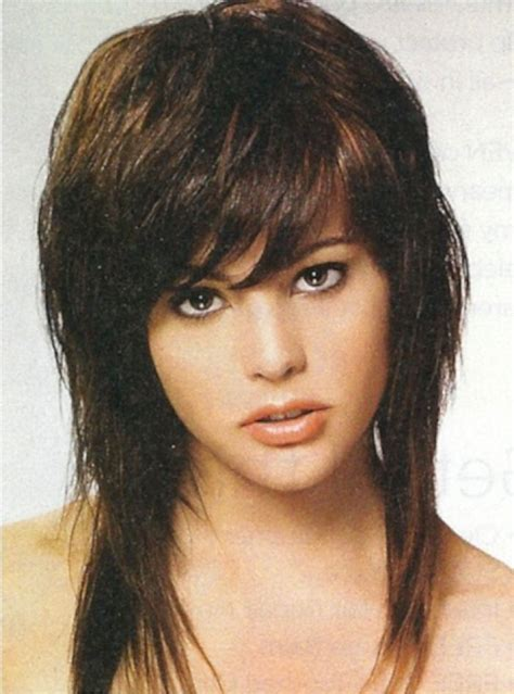 70s Shag Hairstyle by 15 Best 70s Shag Haircut Images On Hair Cut