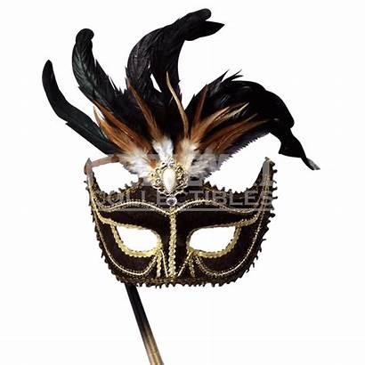Venetian Mask Masquerade Masks Face Halloween Fm