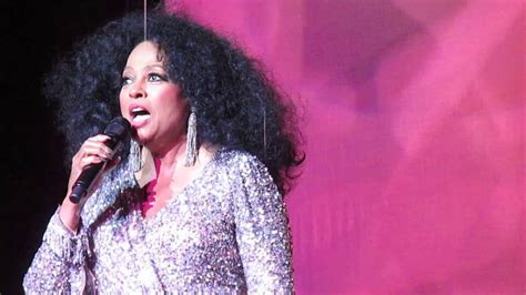 Diana Ross Age