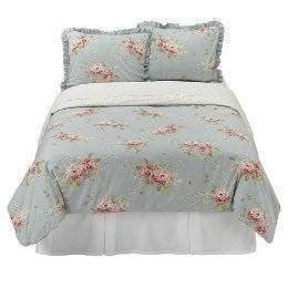 shabby chic hydrangea bedding amazon com simply shabby chic hydrangea duvet set full queen duvet cover sets