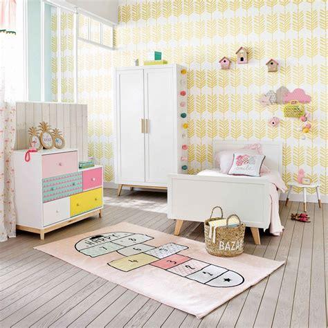 Da Letto Rosa - parure da letto rosa in cotone 140 x 200 cm 207 s