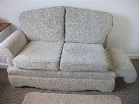 seater drop arm sofa  hsl excellent clean condition