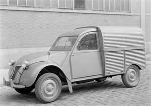 Achat Voiture Professionnel : achat voiture 2cv camionette ~ Gottalentnigeria.com Avis de Voitures