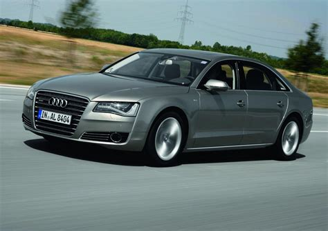 Audi A8 L Picture by 2012 Audi A8l W12 Picture 409463 Car Review Top Speed