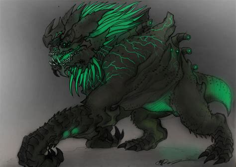 Small Group Humans/kaiju/powers Rp?