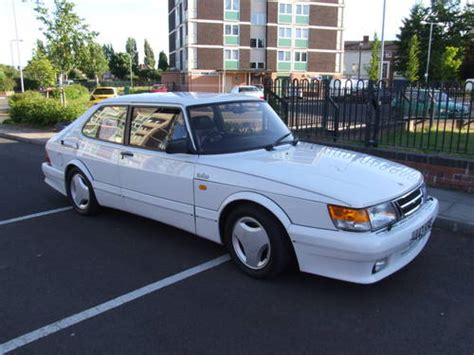 1991 Saab 900 Carlsson Turbo Very Rare Exceptional Car