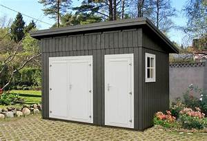 Gartenhaus Holz Modern : gartenhaus modern grau eva sams gartenhaus shop ~ Sanjose-hotels-ca.com Haus und Dekorationen